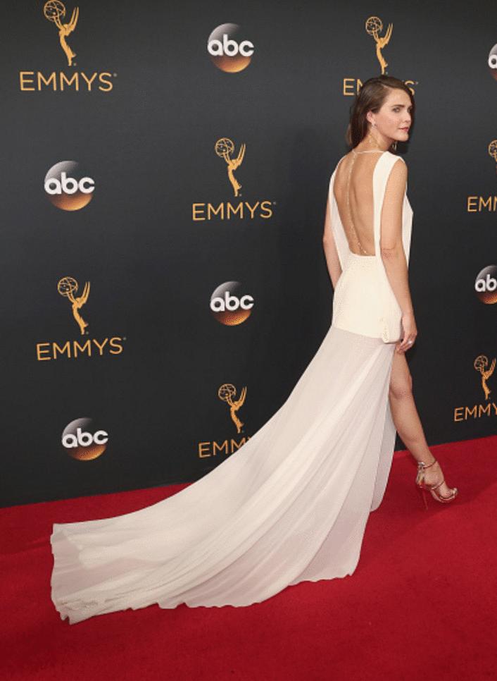 keri russell Premios Emmy 2016