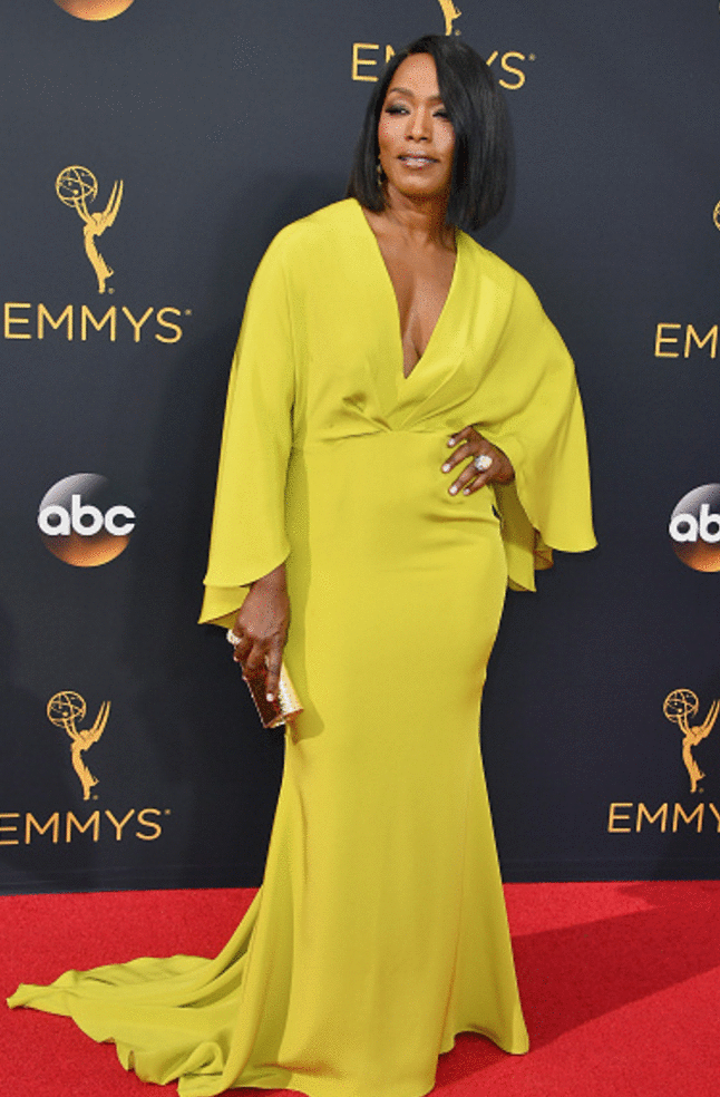 angela bassett Premios Emmy 2016