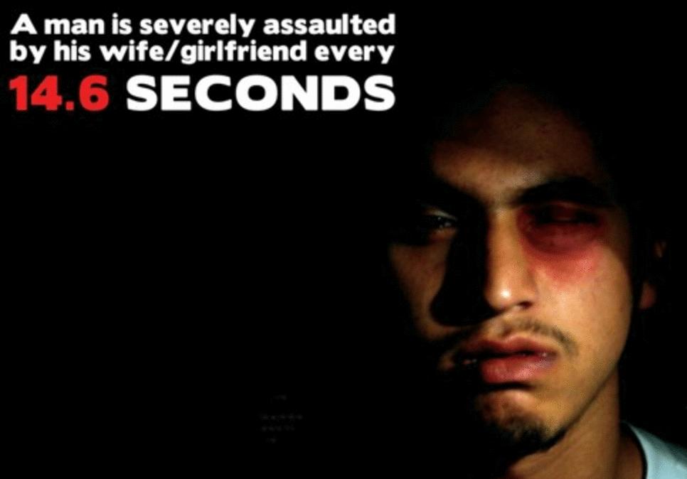apuñala foto violencia hombres