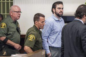 Actor estadounidense es condenado a muerte por doble homicidio. Imagen Por: AP