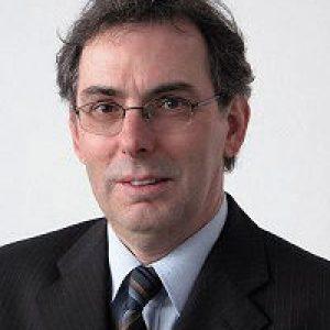 Tilman Spohn. Director del Centro Aeroespacial Alemán.