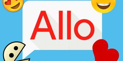 Google Allo: Cómo jugar con el asistente inteligente