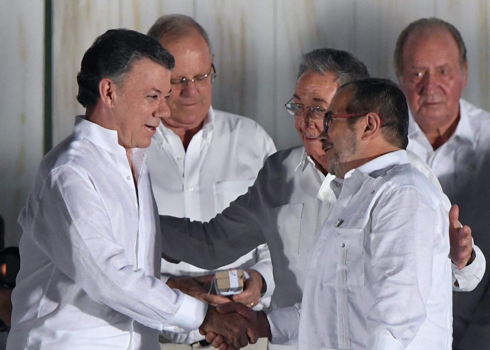 acuerdo paz colombia farc
