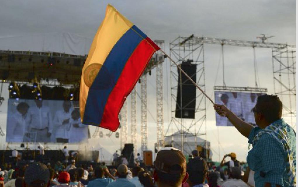 firma paz acuerdo colombia farc