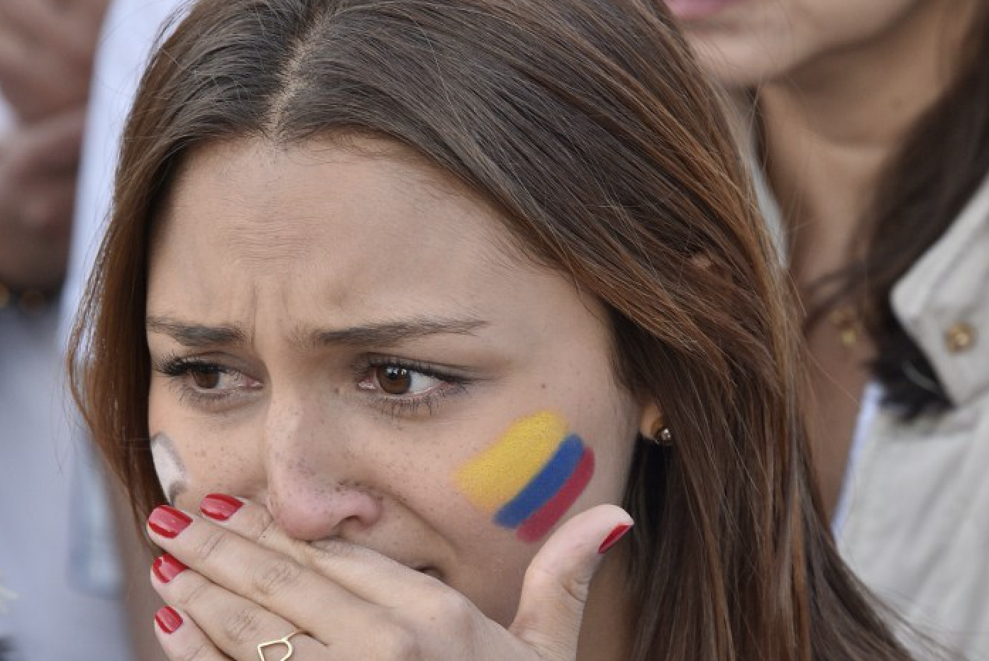 Firma paz Colombia Farc