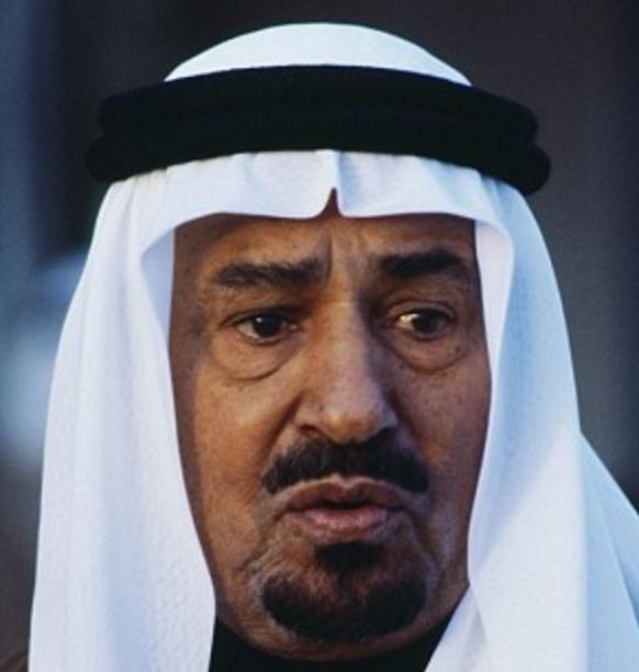princesa saudi pariente, rey Arabia Saudita