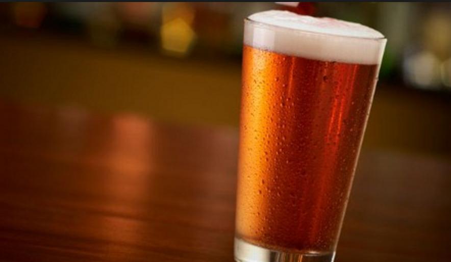 muere cervezas foto