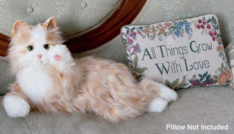 Gato hasbro joy for all