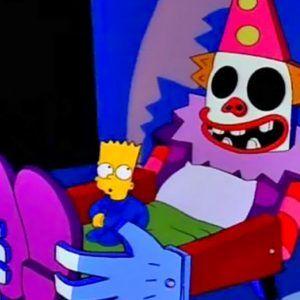 Cama de Bart