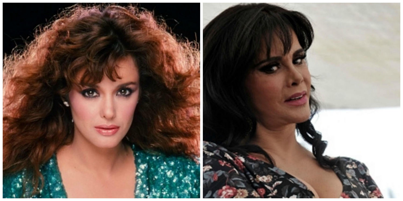actrices de telenovela cirugías