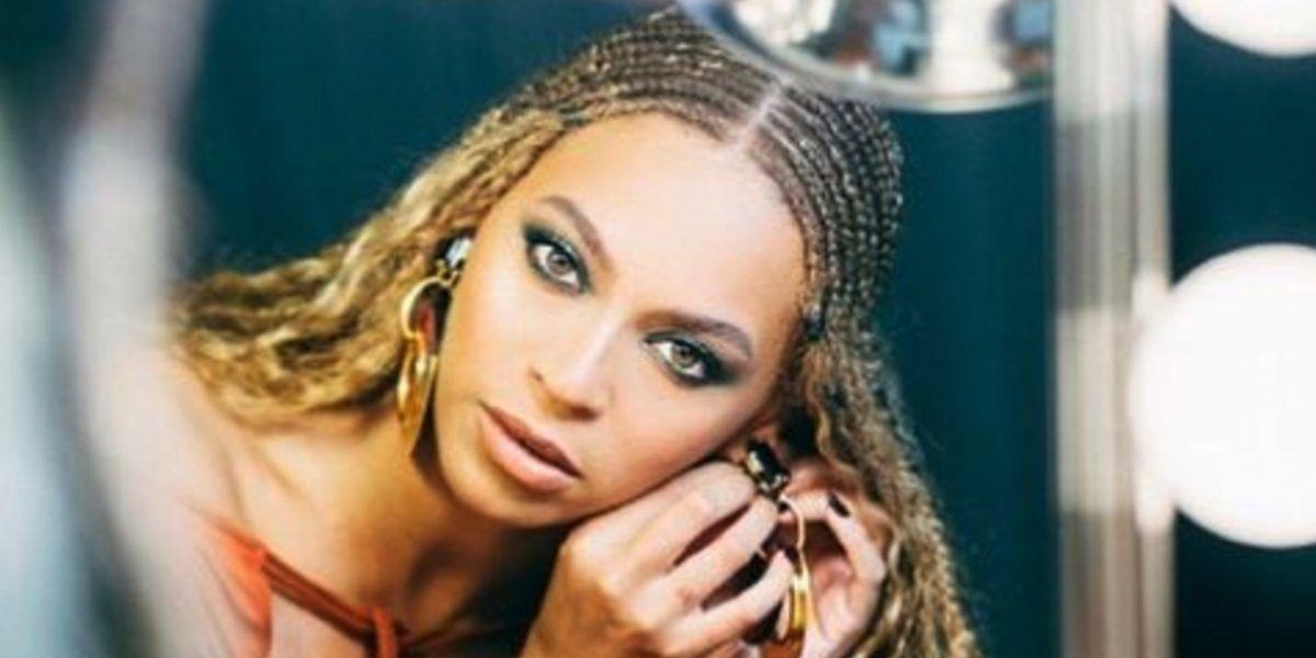 Beyoncé sangra en pleno concierto y sufre accidente de vestuario
