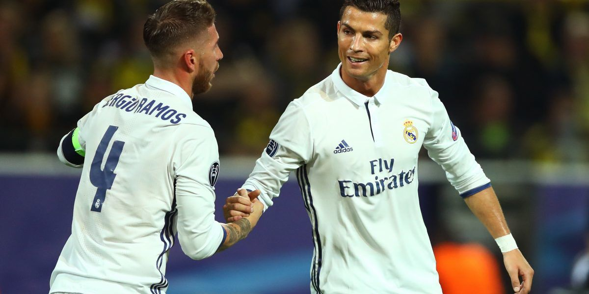 En vivo Champions League: Real Madrid vs Legia Varsovia
