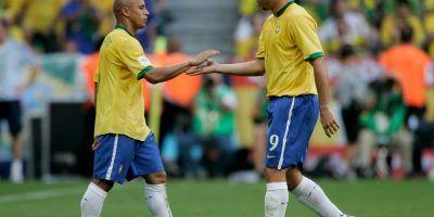 Ronaldo revela el día que Roberto Carlos le salvó la vida