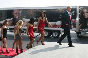 WWE dona millones de dólares a campaña de Donald Trump
