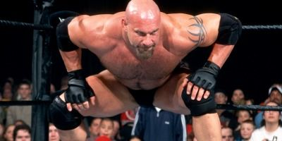 Goldberg regresa a WWE después de 12 años