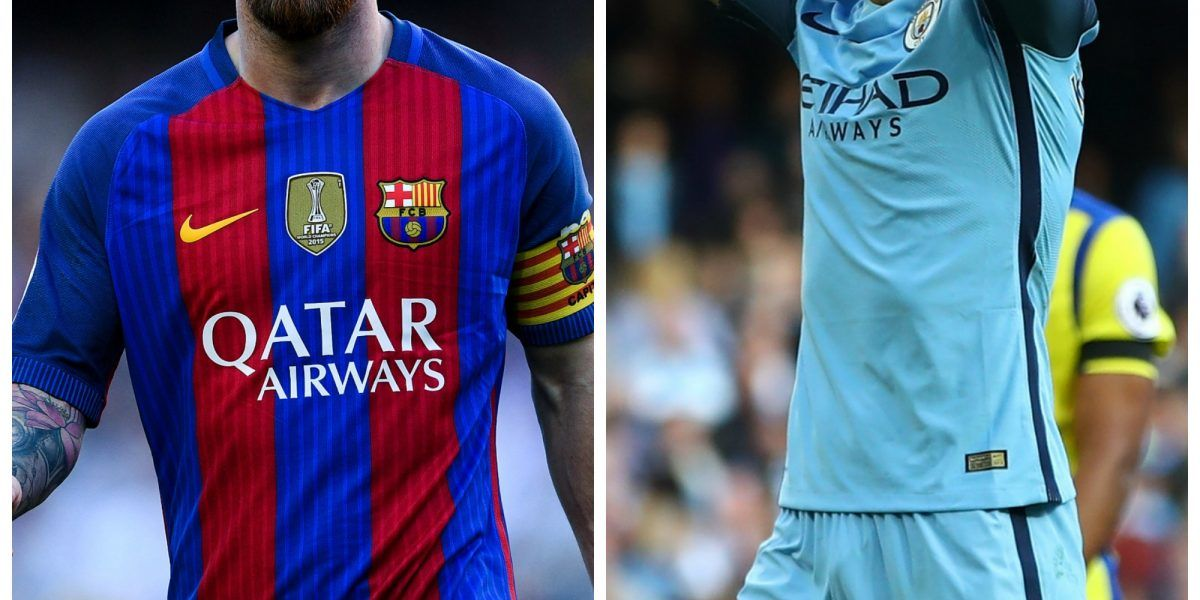 En vivo Champions League: Barcelona vs Manchester City