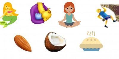 Nuevos emojis podrían llegar a sus celulares y WhatsApp