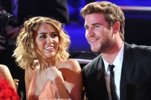 Así es como Liam Hemsworth describe a Miley Cyrus en la intimidad