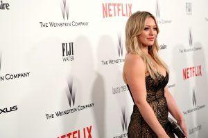 Hilary Duff luce igual que hace 18 años ¿Cuál es su secreto?