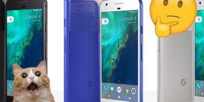 Google Pixel: los peores detalles de este celular