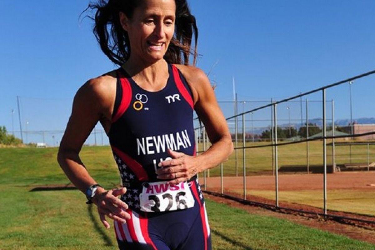 7 deportistas que superaron el cáncer de mama. Imagen Por: Getty Images