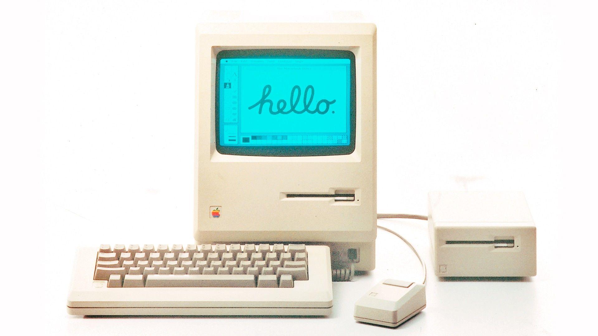 Macs Hello