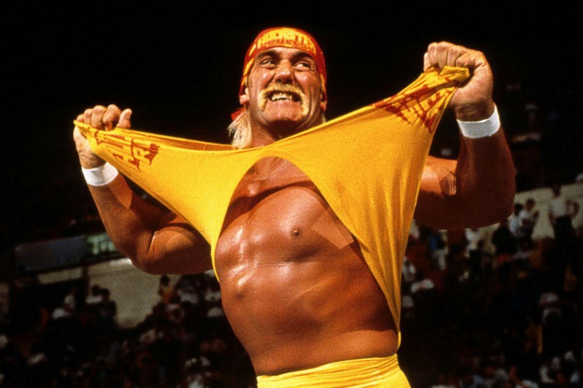 Los 10 luchadores que más tiempo cargaron el cinturón de WWE