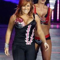 Así lucían 11 divas cuando debutaron en WWE. Imagen Por: WWE