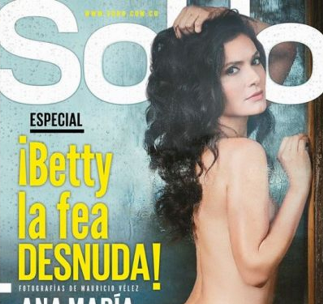 Betty la Fea Soho