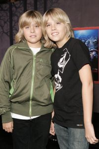 sprouse. Imagen Por: Getty Images