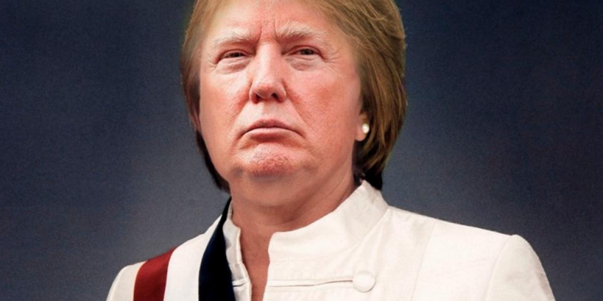 Los memes más malvados de las elecciones presidenciales en USA | Publimetro