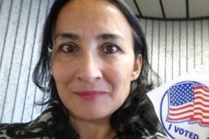 """""""Soy mujer, musulmana, inmigrante y voté por Trump"""""""