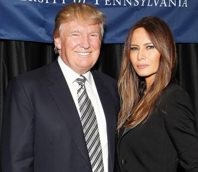 Trump vida sexual