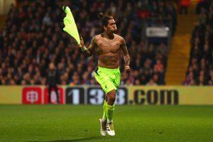 Delantero sensación de Liverpool fue descubierto en un videojuego