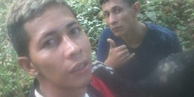 Brayan Bremer: escapa de la cárcel en Brasil y publica selfies de su fuga