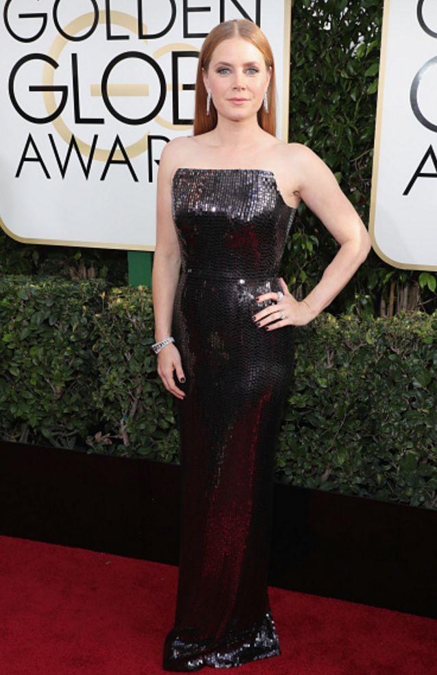 mejor vestidas golden globes 2017