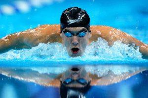 5 deportistas que rompieron los límites de habilidades humanas