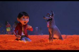 'Coco': Pixar presenta un adelanto de su film sobre el Día de los Muertos