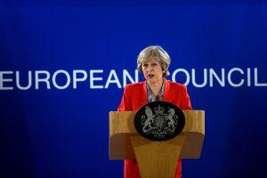 ¿Qué es lo que viene después de la activación del Brexit?