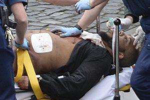Revelan identidad del agresor de Londres