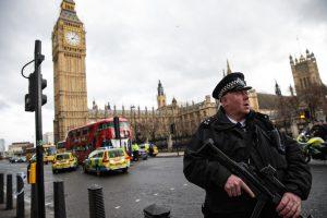 Londres se enluta tras ataque terrorista