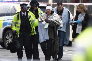 Estado Islámico se adjudica el atentado de Londres