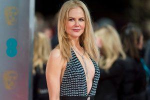 La intensa escena sexual de Nicole Kidman que está creando controversia