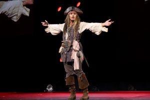 ¡Regresa Jack Sparrow! 7 curiosidades de 'Piratas del Caribe: La Venganza de Salazar'