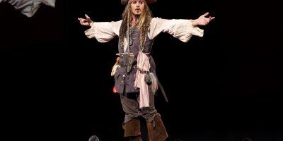 ¡Regresa Jack Sparrow! 7 curiosidades de