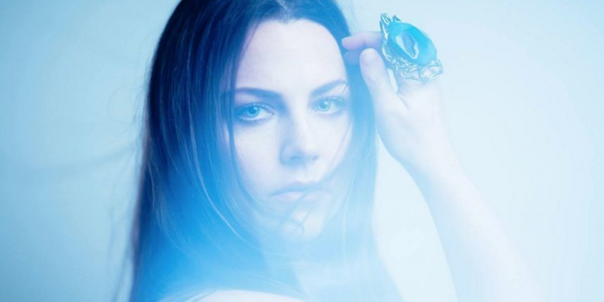 "Amy Lee: ""La gente ya no consume discos enteros... y está bien"""
