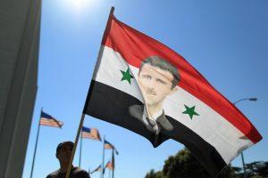 Ataque químico en Siria: Assad, el principal sospechoso
