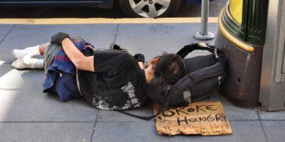 Vida de lujos: no te imaginas cuánto dinero recauda un mendigo en las calles de Dubai