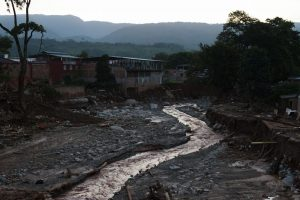 Mocoa: lo que la avalancha se llevó y lo que quedó en pie