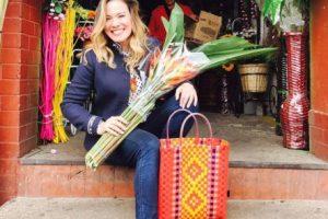 Grace Ramírez: Explorando la magia del sabor latino